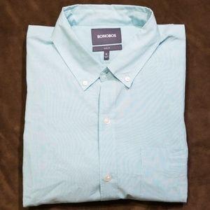 Bonobos Slim Fit Dress Shirt XL